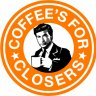 CoffeeIsForClosers