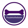 Purpletothebone