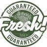 GuaranteedFresh!