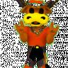 Bobble-Head Bevo