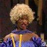 Negative Ghost Rider